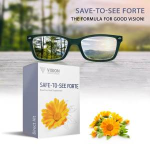 Thực Phẩm Vision SAFE-TO-SEE FORTE